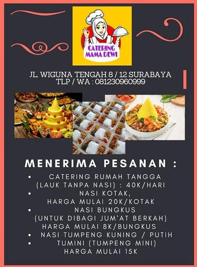 001-Catering Mama Dewi-1