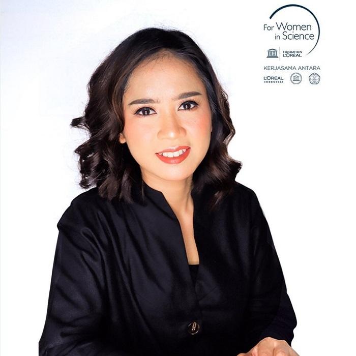 Dr Latifah Nurahmi