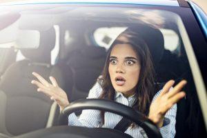 Kecelakaan pada Mobil Kecil, Pengendara Perempuan Lebih Rentan Cedera