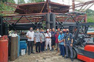 Proyek Ocean FarmITS Siap Di-Launching