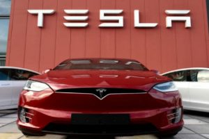 Butuh Nikel untuk Baterai Mobil Listrik, Tesla Tawarkan Investasi di Indonesia