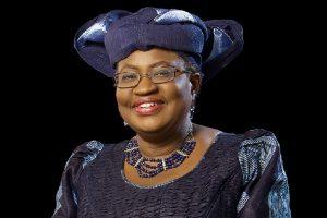 Ngozi Okonjo-Iweala, Dirjen WTO Pertama dari Afrika