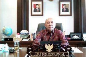 Mitigasi Perdagangan Lintas Batas, Upaya Pemerintah Lindungi UMKM