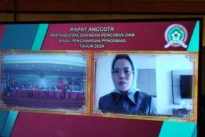 RAT Kopwan SBW Malang Bagikan 4.000 Paket Internet Bagi Anggota