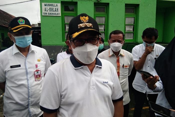 Walikota Malang Tekankan Penerapan Prokes 6 M