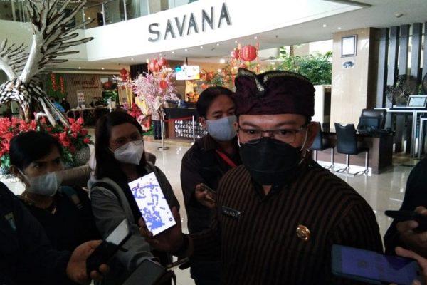 Aplikasi Sisparma, Permudah Pengawasan Parkir di Kota Malang