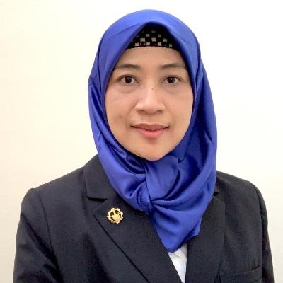 Siti Machmudah, Direktur Pendidikan ITS