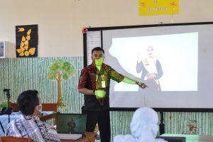 Galih Suci Pratama, Rangkul Guru Majukan Kualitas Pendidikan
