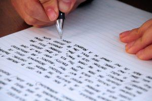 Menulis di Kertas Efektif Tingkatkan Kerja Memori Otak