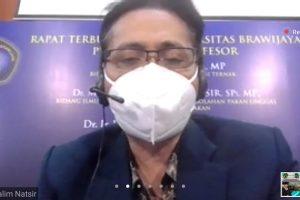 Prof Halim Tekankan Penggunaan Teknologi Produksi NGP Dalam Peningkatan Produktivitas Ayam