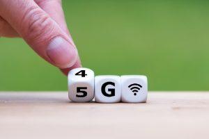 Perbedaan Layanan 4G dan 5G