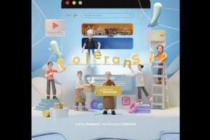 Melalui Poster 3D, Mahasiswa ITS Ajak Masyarakat Junjung Toleransi Beragama