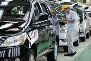 Bangkitkan Industri Otomotif, Pemerintah Turunkan Pajak Kendaraan Bermotor