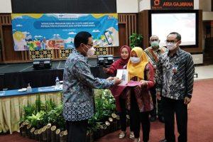 Sukseskan Program QRIS Go 12 Juta Merchant, KPwBI Malang Terus Lakukan Sosialisasi