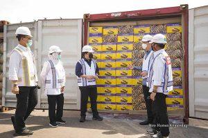 3 Kementerian Bersinergi Tingkatkan Ekspor Hasil Pertanian