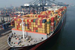 Neraca Perdagangan Februari Kembali Surplus