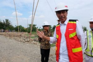 Presiden Instruksikan Fasilitasi Investor di Sektor Petrokimia