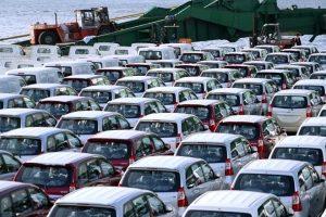 Tak Hanya Swasembada Mobil, Indonesia Mampu Ekspor 330 ribu Mobil