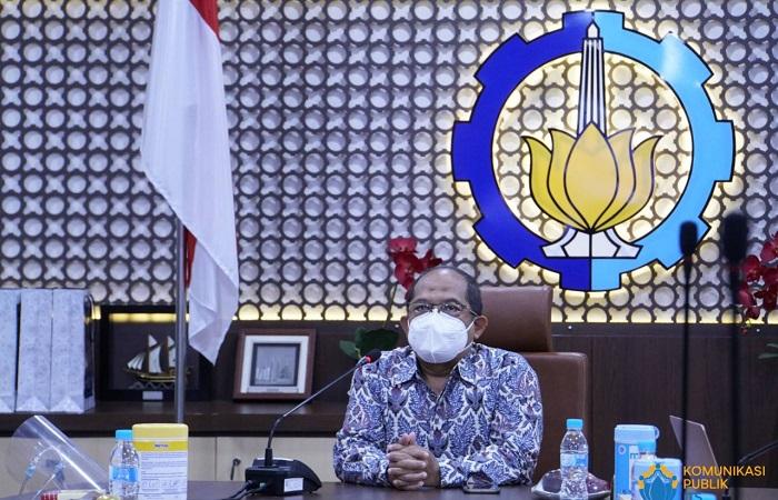 Hary Budiarto, Kepala Baltibang SDM Kemenkominfo