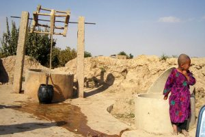 20 Persen Sumur Air Tawar di Dunia Terancam Mengering