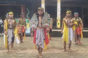 Berbagai Pertunjukan Seni Meriahkan Gelaran Festival Pesona Rampal Celaket