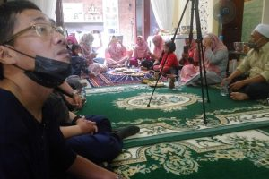 Sambut Ramadhan, IKA Rolas 88 Gelar Pengajian