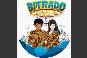 Dongkrak UMKM dan Pariwisata Daerah, Mahasiswa ITS Gagas Bitrado