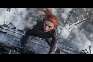Marvel Studios Luncurkan Trailer Baru 'Black Widow'
