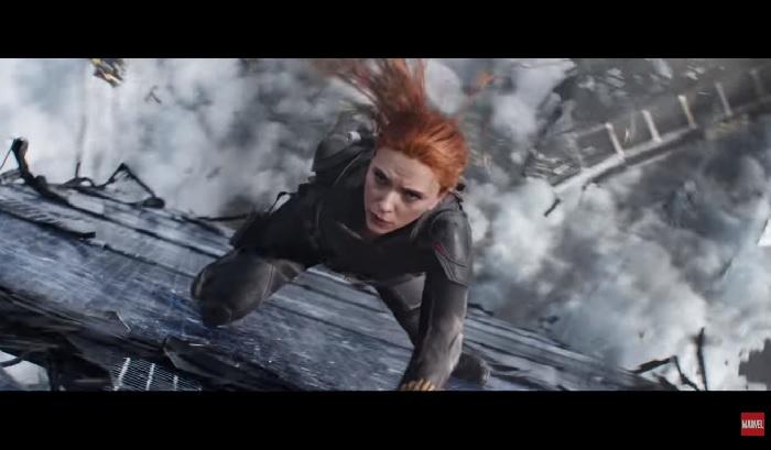 Marvel Studios Luncurkan Trailer Baru 'Black Widow'