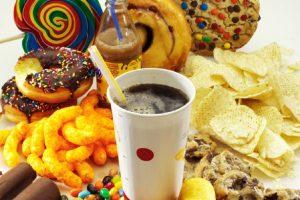Berlebihan Konsumsi Coklat, Mentega dan Soda, Beresiko Tinggi bagi Kesehatan di Usia Paruh Baya