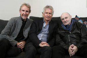 Genesis Kembali Gelar Tur di AS dan Kanada