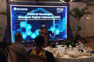Dorong Optimalisasi Ekonomi Digital, Bank Indonesia Gelar FEKDI
