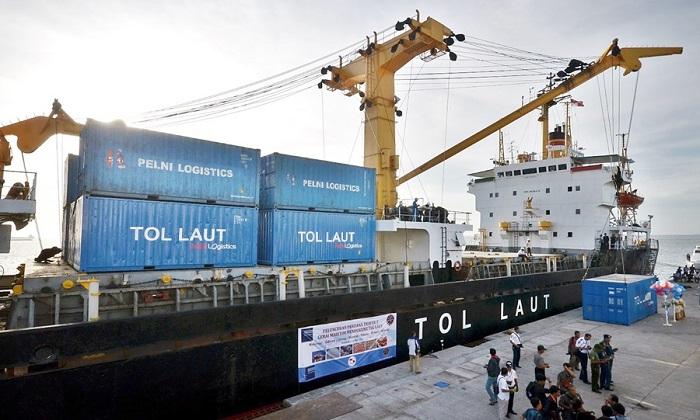 Menhub Minta Operator Beri Kesempatan UMKM Manfaatkan Kapal Tol Laut