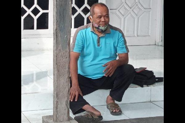 In Memoriam Tri Wahyu Hidayanto