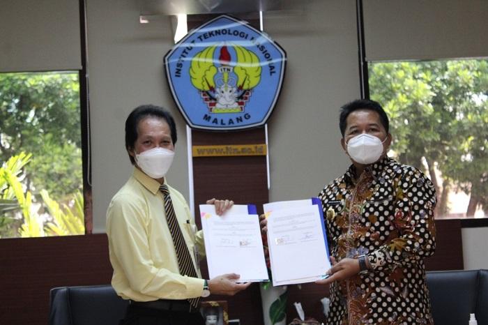 ITN Malang Siap Berikan Pendampingan Pengembangan Wilayah di Kabupaten Mahakam Ulu