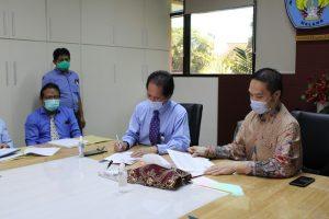 KEK Singhasari Gandeng ITN Malang Berkolaborasi