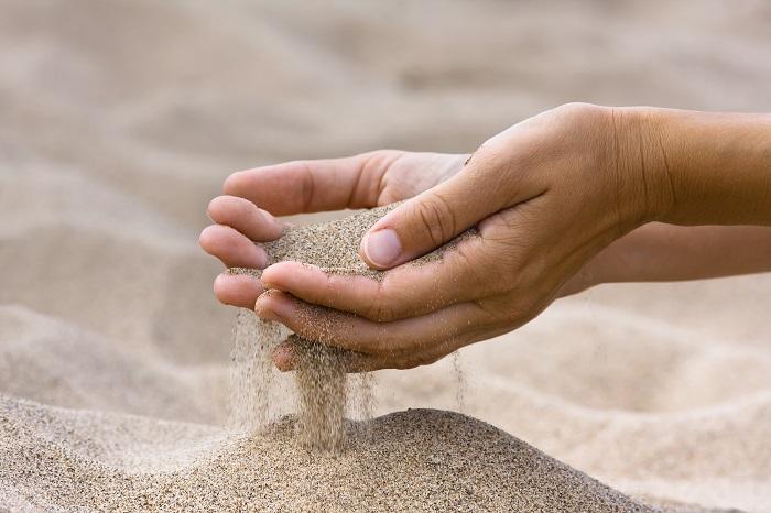 Masuk Sumber Daya Tak Terbarukan, Ilmuwan Ingatkan Penggunaan Pasir yang Berkelanjutan