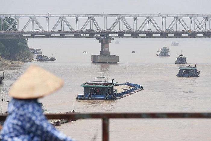 Vietnam terancam kelangkaan pasir