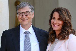 Bill dan Melinda Gates Umumkan Cerai Setelah 27 Tahun Menikah
