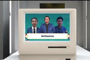 Antasena Bioelectricity, Inovasi Tim Antasena ITS Kurangi Penggunaan Energi Fosil
