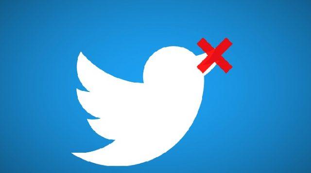 Cuit Laki-Laki Tak Bisa Hamil, Twitter Cekal Sementara Akun Politisi Spanyol