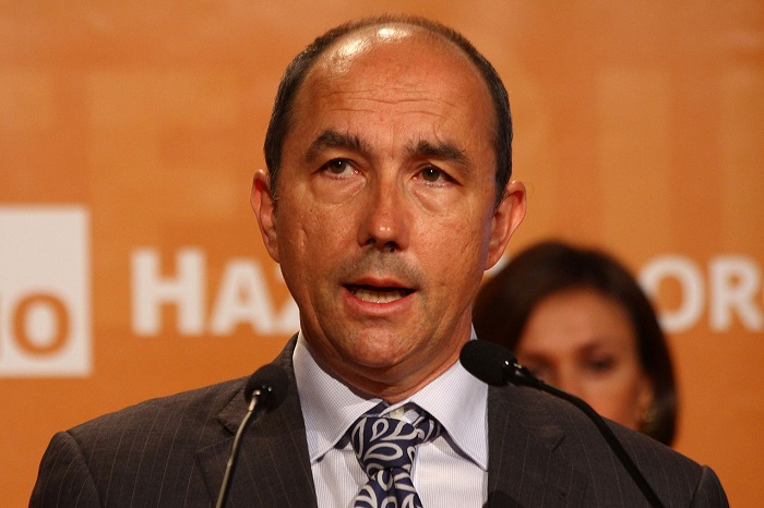 Fransisco Jose Contreras