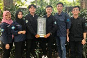 2 Tim Teknik Sipil ITN Malang Torehkan Prestasi di Kompetisi Desain Tahan Gempa