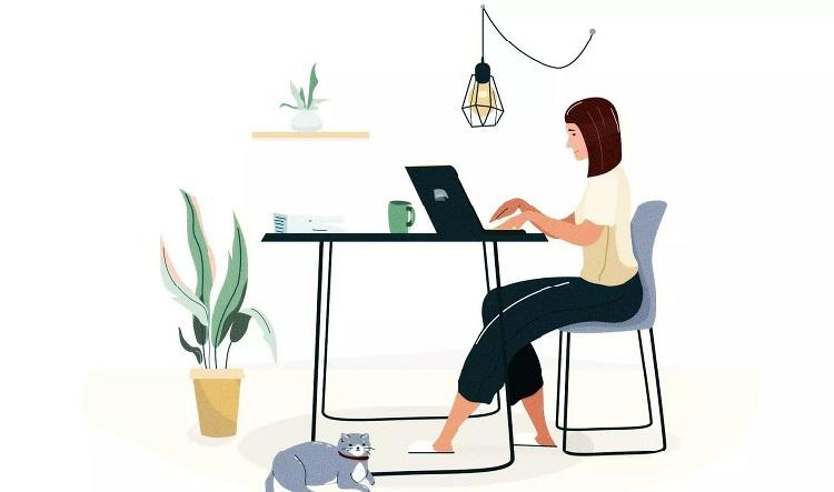 8 Jenis Pekerjaan yang Bisa Dilakukan di Rumah