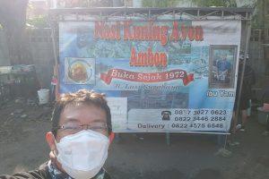 7 Rekomendasi Tempat Sarapan di Surabaya