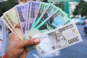 Geliat Pemulihan Ekonomi Nasional di Momen Perayaan Lebaran