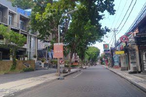 Imbas Pandemi, Ratusan Hotel dan Vila di Bali Dijual Online