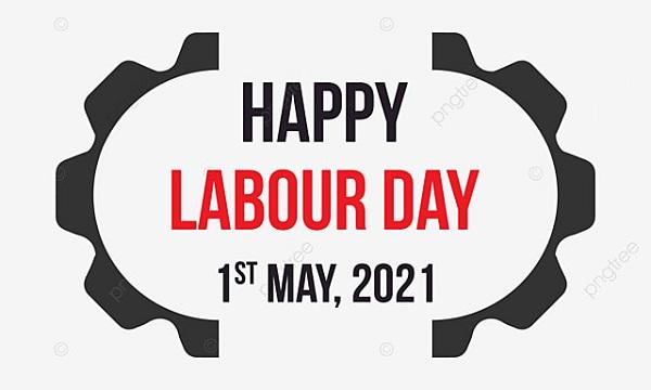 May Day 2021, Momentum Perkuat Persaudaraan dan Lawan COVID-19