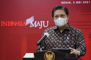 Pemerintah Perpanjang PPKM Mikro, Berlaku 4-17 Mei 2021