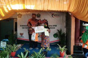 Qoryah Sakinah, Aksi Nyata Kemenag Kota Malang Angkat Martabat Warga Tanjungrejo